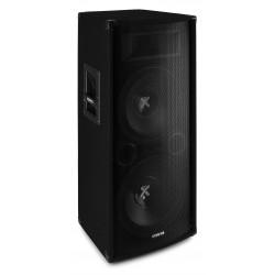 """SL-212 Caja acústica disco PA 2 x 12"""" Vonyx"""
