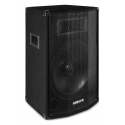 """CVB-12 Altavoz activo 12"""" BT/MP3 600w Vonyx"""