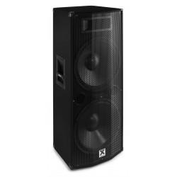 """CVB-215 Altavoz activo 2 x 15"""" BT/MP3 1600w Vonyx"""