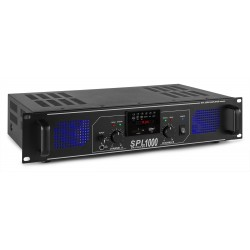 Amplificador SPL-1000MP3 Skytec con EQ