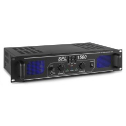 Amplificador SPL-1500EQ Skytec