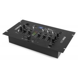 STM-2500 Mezclador de 5 canales USB/MP3 con Bluetooth Skytec